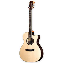 Lakewood Sungha Jung Signature « Westerngitarre