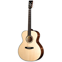 Lakewood J-50 « Acoustic Guitar