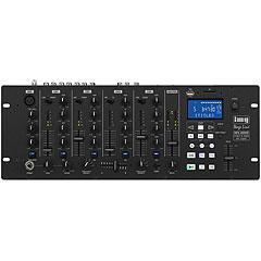 IMG Stageline MPX-40DMP « Mesa de mezclas DJ