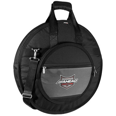 AHead Armor AA6024 Deluxe Heavy Duty Cymbal Bag