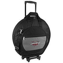AHead Armor Deluxe Heavy Duty Cymbal Bag with Wheels « Cymbal tas