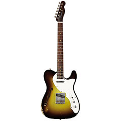 Fender Custom Shop Ltd Edition '50s Thinline Telecaster « Gitara elektryczna