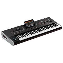 Korg Pa4X Oriental 61 « Keyboard