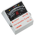 Afinador Boss TU-3S Chromatic Tuner