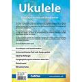 Libros didácticos Cascha Ukulele - Schnell und einfach lernen