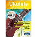 Εκαπιδευτικό βιβλίο Cascha Ukulele schnell und einfach lernen