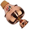 Mute (brass) Humes & Berg Precious Metal Stonelined ST-241C Swish Wha
