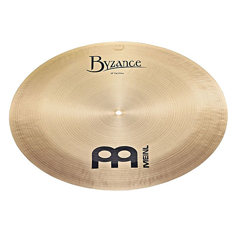 Meinl Byzance Traditional 18  Flat China