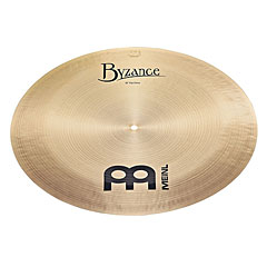 "Meinl Byzance Traditional 18"" Flat China « China"
