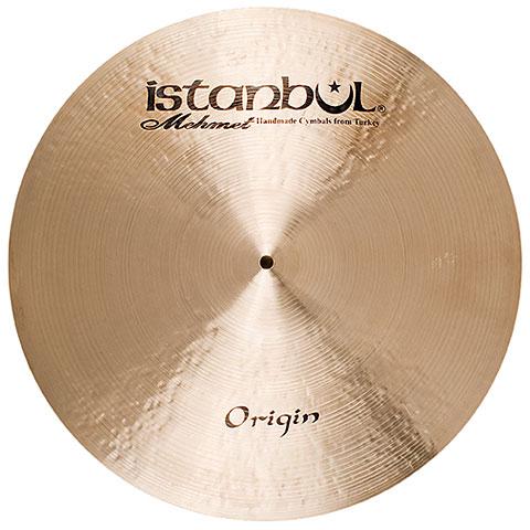 """Cymbale Ride Istanbul Mehmet Origin 22"""" Ride"""