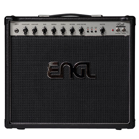 Ampli guitare, combo Engl E312 Rockmaster 40 Combo