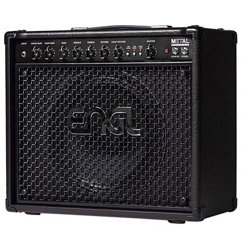 E-Gitarrenverstärker Engl E314 Metalmaster 40 Combo