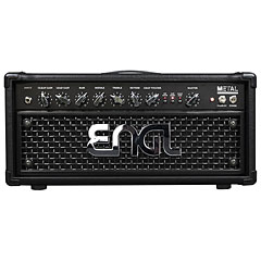 Engl Metalmaster 40 Head « Guitar Amp Head