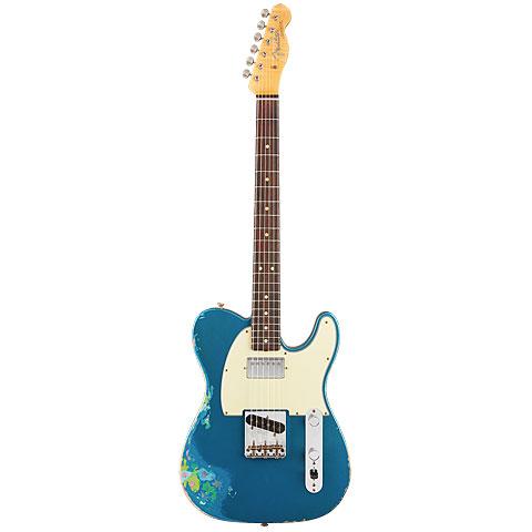 Fender Custom Shop Ltd Edition HS Telecaster