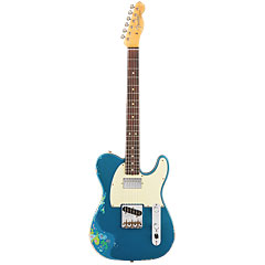 Fender Custom Shop Ltd Edition HS Telecaster « Elgitarr