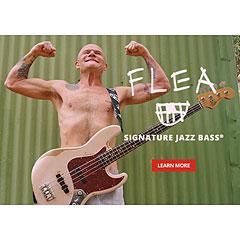 Fender Flea Signature Roadworn Jazzbass SHP