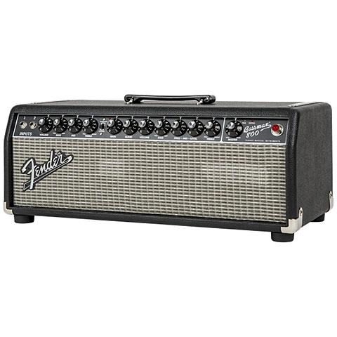 Fender Bassman 800