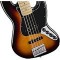 Bajo eléctrico Fender Deluxe Active Jazzbass V MN 3TS