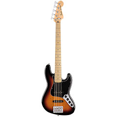 Fender Deluxe Active Jazzbass V MN 3TS « Electric Bass Guitar