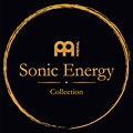 """Gong Meinl Sonic Energy Planetary Tuned Gong 24"""" Synodic Moon"""