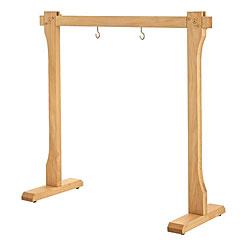 Meinl Wood Gong / Tam Tam Stand, Medium « Accessoires percussions ésotériques