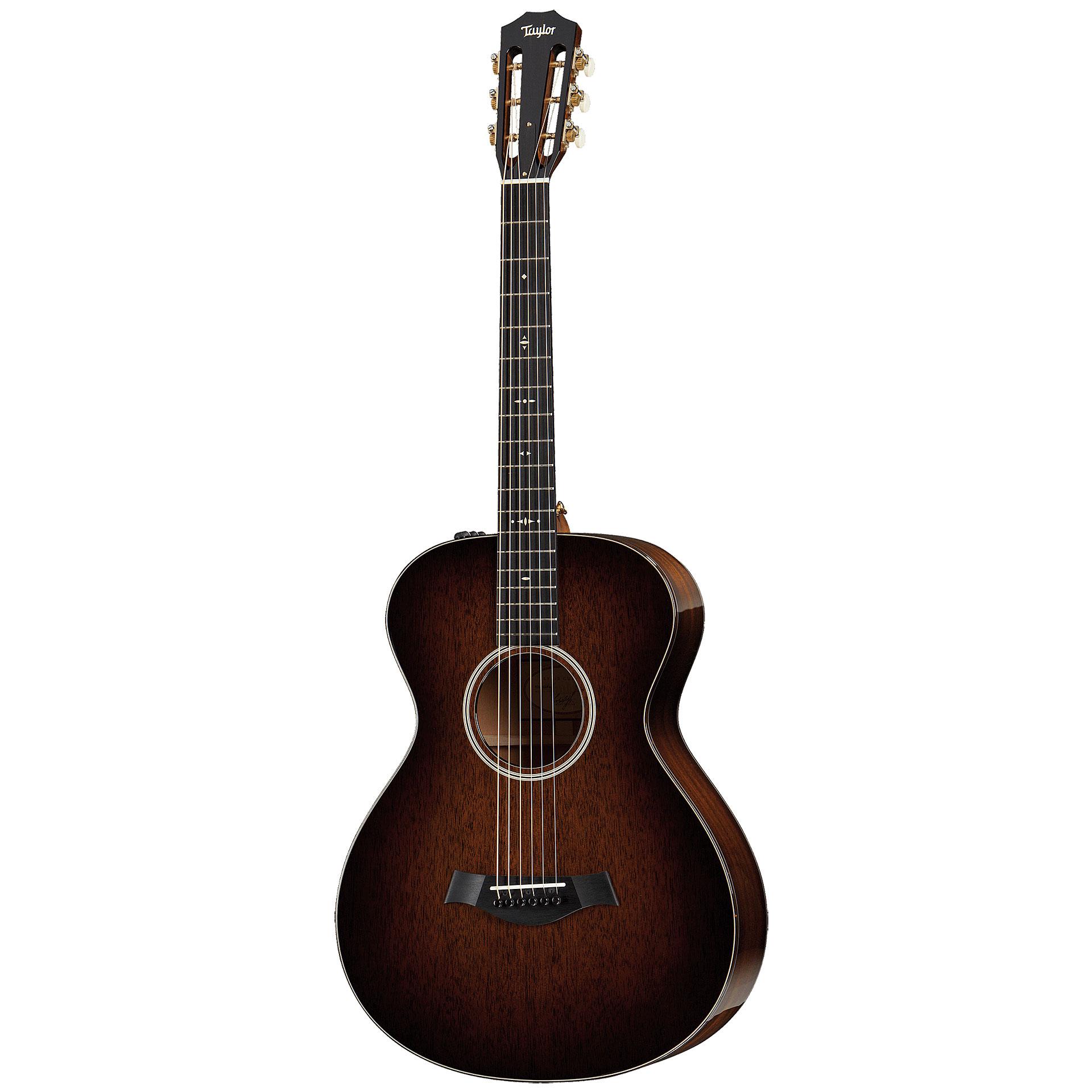 taylor 522e 12 fret acoustic guitar. Black Bedroom Furniture Sets. Home Design Ideas