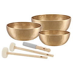 Meinl Sonic Energy 3 Pcs. Energy Series Singing Bowls Set « Klangschale