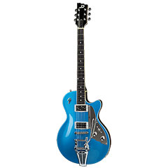 Duesenberg Starplayer TV DTV-CTB-NF « Electric Guitar