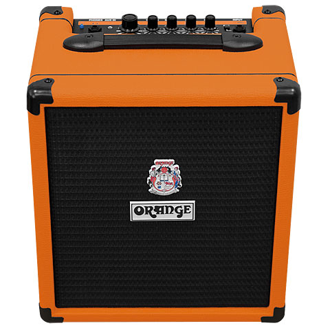 Amplificador bajo eléctrico Orange Crush Bass 25