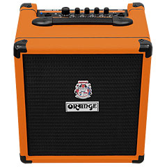 Orange Crush Bass 25 « Amplificador bajo eléctrico