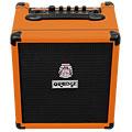 Усилитель/комбо басовый  Orange Crush Bass 25