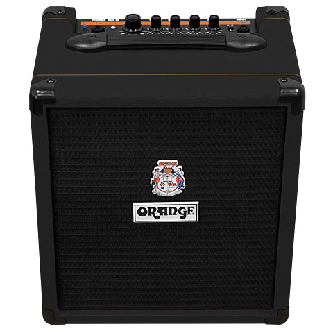 Amplificador bajo eléctrico Orange Crush Bass 25 BK