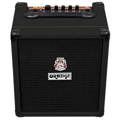 Orange Crush Bass 25 BK « Ampli basse, combo