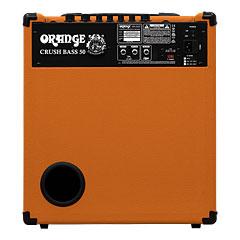Orange Crush Bass 50