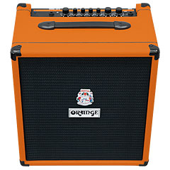 Orange Crush Bass 50 « Amplificador bajo eléctrico