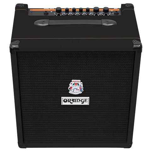 Orange Crush Bass 50 BK