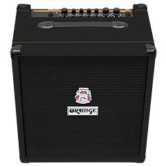 Orange Crush Bass 50 BK « Basversterker Combo