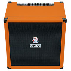 Orange Crush Bass 100 « Amplificador bajo eléctrico