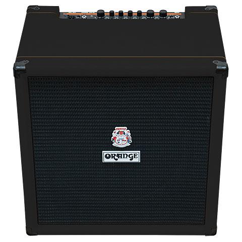 Amplificador bajo eléctrico Orange Crush Bass 100 BK