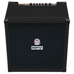 Orange Crush Bass 100 BK « Ampli basse, combo