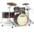 "Drum Kit Tama Silverstar 22"" Dark Mocha Fade"
