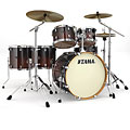 "Drum Kit Tama Silverstar 22"" Dark Mocha Fade"