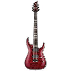 ESP LTD H1000 QM see thru black cherry « Guitarra eléctrica
