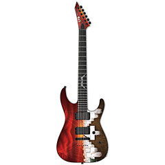 ESP LTD Metallica Master of Puppets Limited Edition