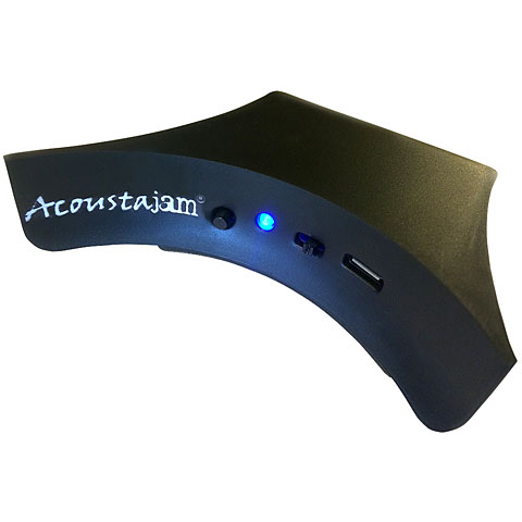 Little Helper Acoustajam Dynamic Soundboard Exciter