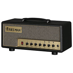 Friedman Runt 20 Head « Tête ampli guitare