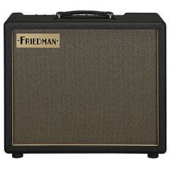 Friedman Runt 50 Combo « Ampli guitare, combo