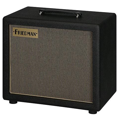 "Guitar Cabinet Friedman Runt 1x12"" Cab"
