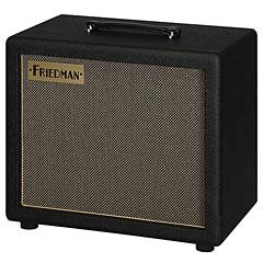 "Friedman Runt 1x12"" Cab « Pantalla guitarra eléctrica"