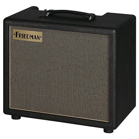 Amplificador guitarra eléctrica Friedman Runt 20 Combo